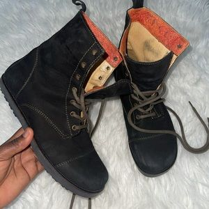 Gudrun sjoden lace up boots